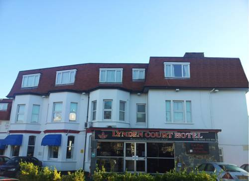 Bed & Breakfast Lynden Court Hotel