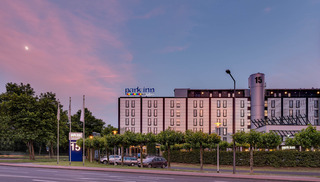 Hotel Park Inn By Radisson K�ln City West