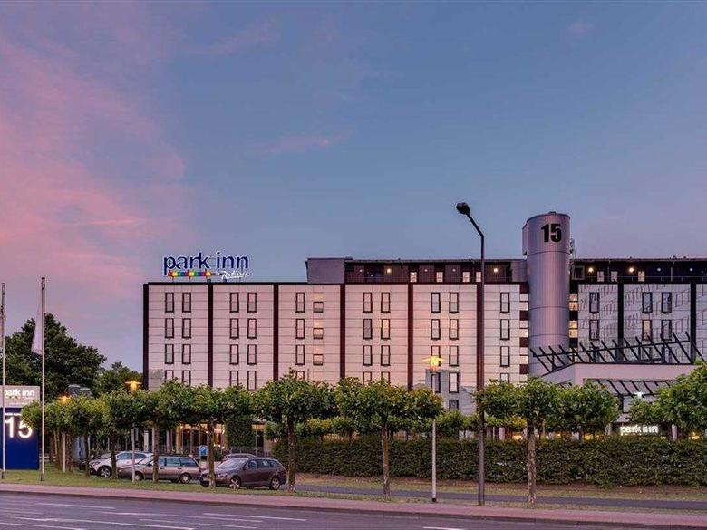 Hotel Park Inn By Radisson Köln City West