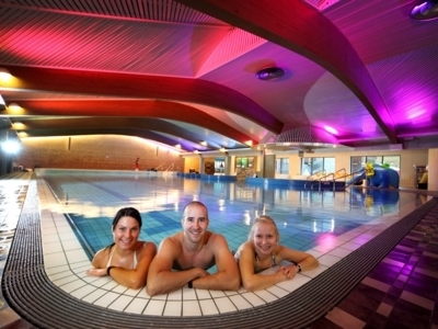 Levitunturi Spa Hotel (family Rooms)