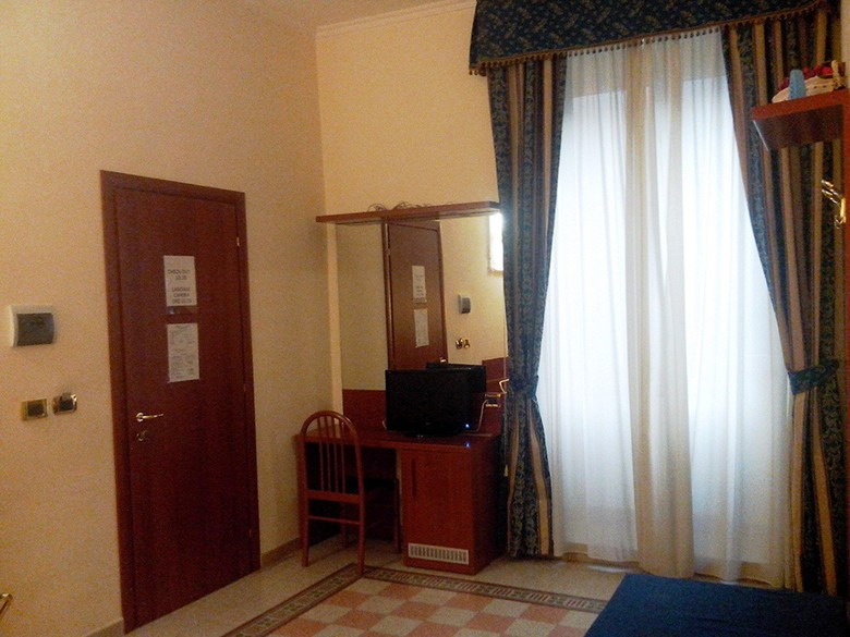 Bed & Breakfast La Dea Di Roma