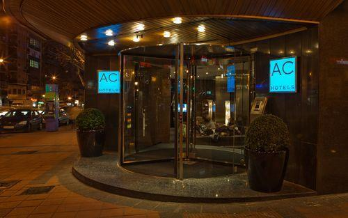 AC Hotel Carlton Madrid By Marriott