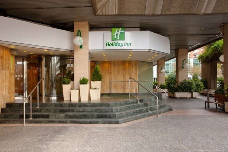 Hotel Holiday Inn Madrid