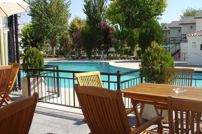 Hotel osuna feria madrid madrid - Hotel mediterranea madrid ...