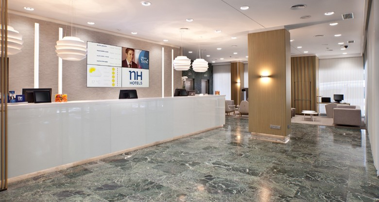 Hotel NH Madrid Ventas