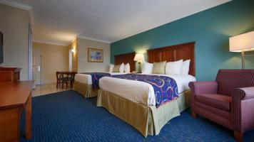 Hotel Best Western Grand Strand Inn & Suites
