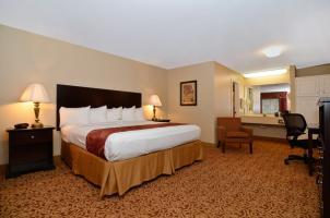 Best Western Town & Country Hotel