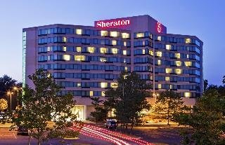 Hotel Sheraton Washington North