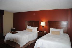 Hotel Hampton Inn College Park