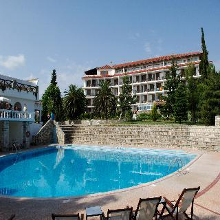 Hotel Alexander The Great
