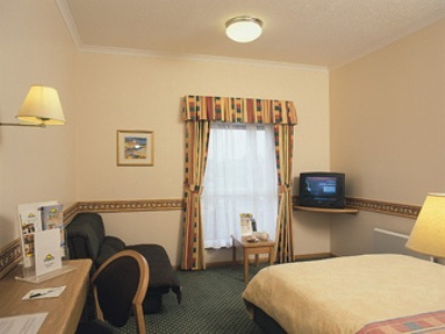 Hotel Days Inn Abington