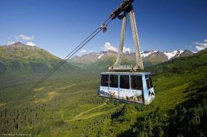 Hotel Alyeska Resort