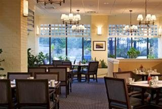 Sheraton North Charleston Airport Hotel