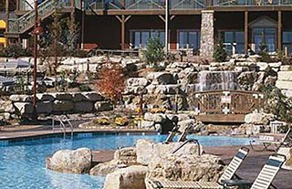 Hotel Horizons By Marriott At Branson