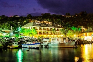 Hotel Antigua Yacht Club Marina Resort