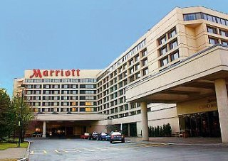 Hotel Toronto Airport Marriott