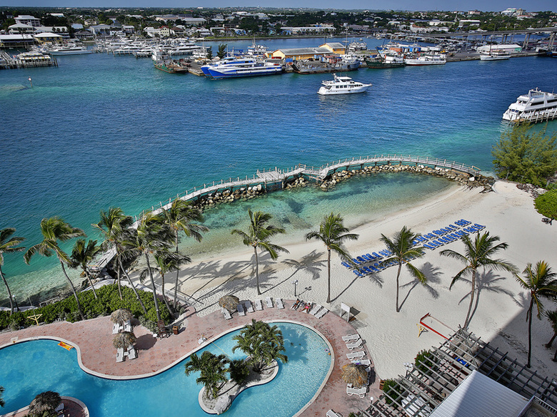 Hotel Paradise Island Harbour Resort All Inclusive