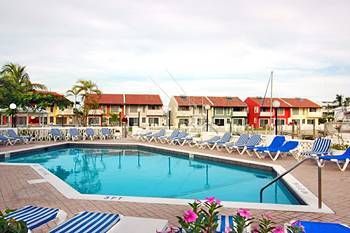 Hotel Ocean Reef Yacht Club & Resort