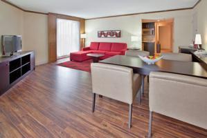 Hotel Holiday Inn Plaza La Chaudiere
