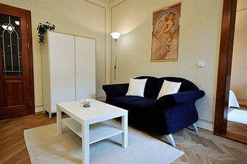 Apartamento Karlova Prague Apartments