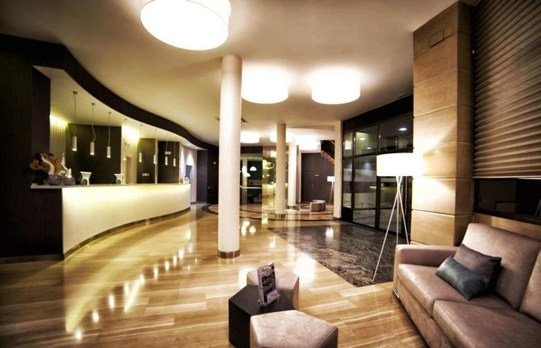Hotel parque real ciudad real - Hotel parque real ...