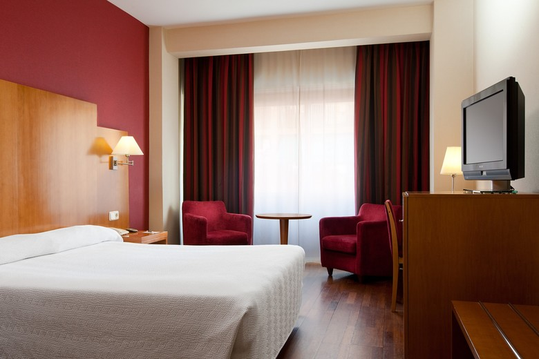 Hotel NH Madrid Chamber�