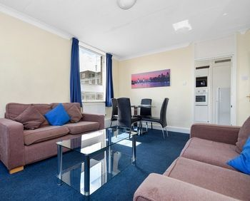 Hotel Access Apartments Marble Arch