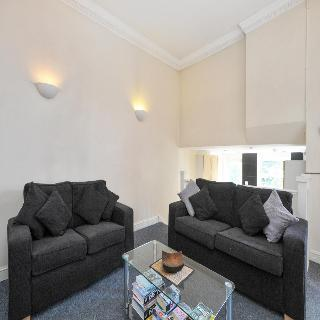 Hotel Access Apartments Maida Vale