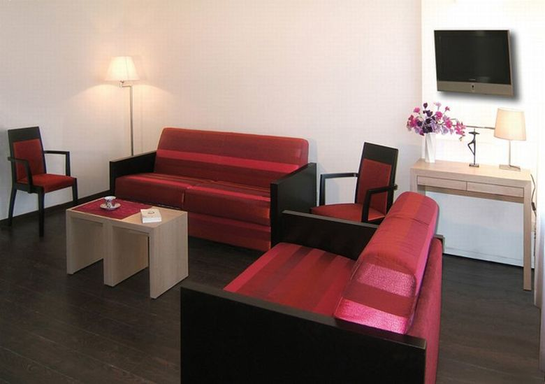 Hotel Residhome Prestige Val D�europe