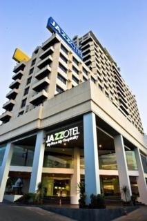 Hotel Jazzotel (formerly Eakthanee Serviced)