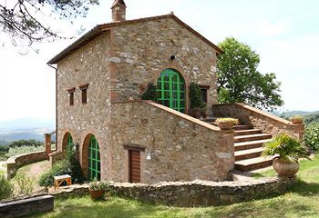 Bed & Breakfast La Casetta Nel Bosco