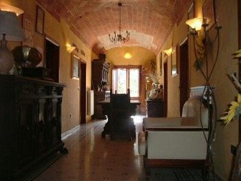 Bed & Breakfast Villagrande