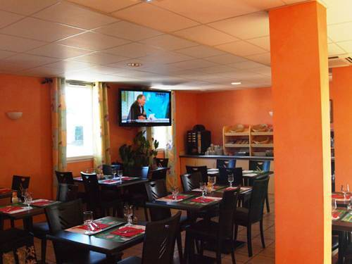 Relais Fasthotel Nimes Ouest Lunel