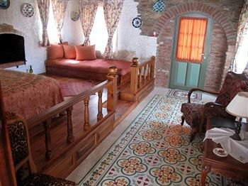 Bed & Breakfast Nisanyan Hotel
