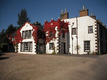 Bed & Breakfast Clanabogan Country House B&B