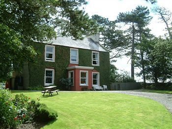 Bed & Breakfast Balyett B&B Cairnryan