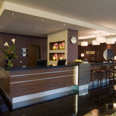 Hotel Express By Holiday Inn Stuttgart Airport