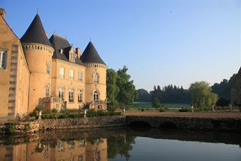 Bed & Breakfast Chateau De Vauloge