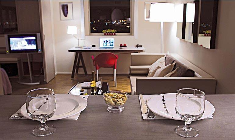 Hotel Only Suites Paris Cdg