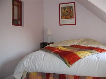 Bed & Breakfast Manoir De Graincourt