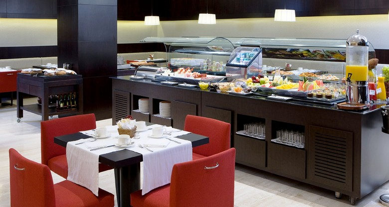 Hotel NH Madrid Lagasca