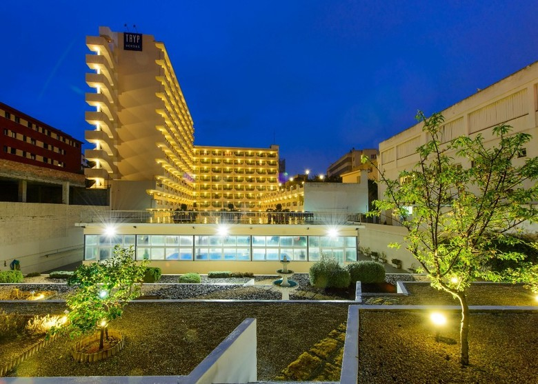 Hotel TRYP Palma Bosque