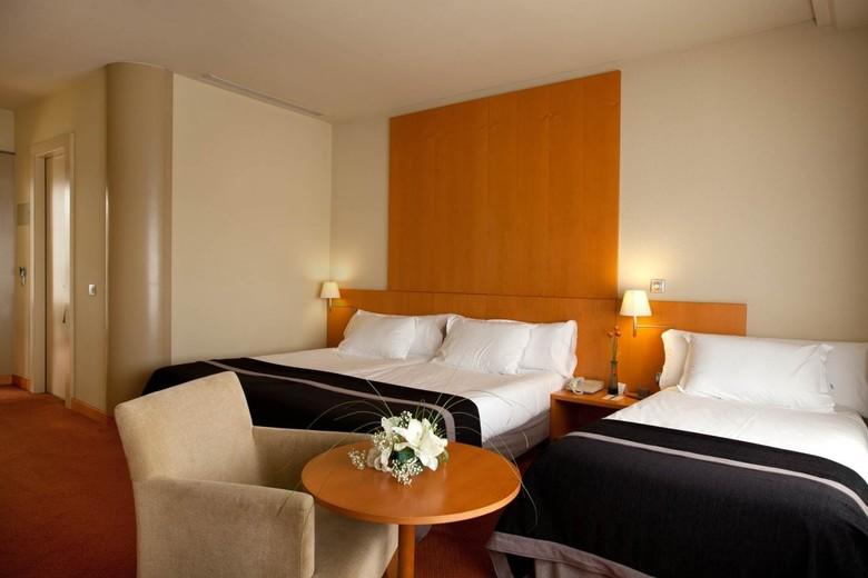 Hotel silken al andalus palace sevilla for Habitaciones cuadruples en sevilla