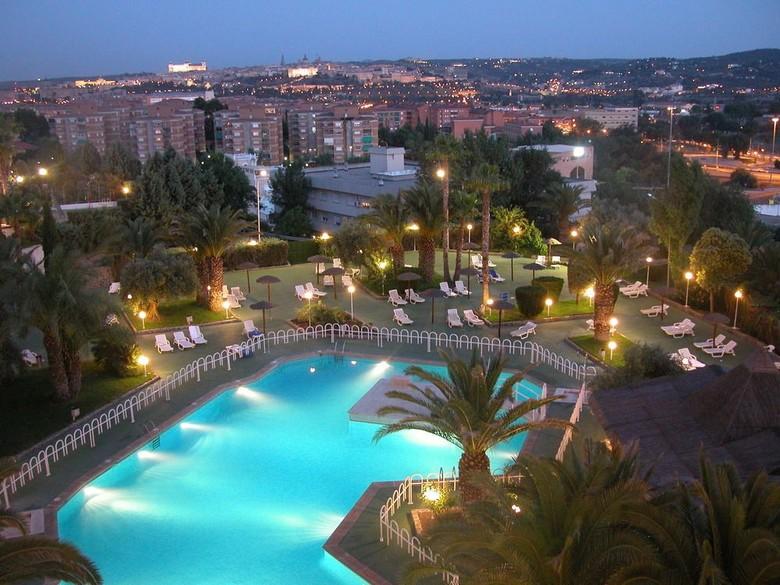 Hotel Beatriz Toledo Auditorium & Spa, Toledo - Atrapalo.com