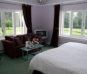 Fallowfields Country House Hotel