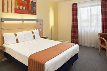 Hotel Holiday Inn Express Stevenage