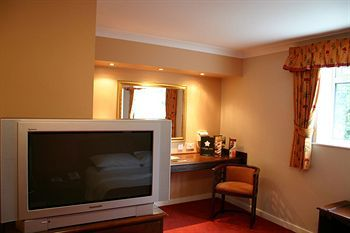 Hotel Sporting Lodge Inns Leigh