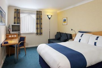 Hotel Holiday Inn Express Droitwich