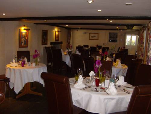 Trehellas Country House Hotel & Restaurant