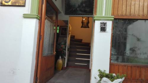 Hostal Residencial Vallecito Lodge